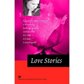 Macmillan Readers: Love Stories