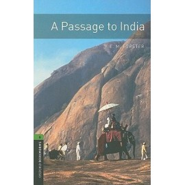 Oxford Bookworms: A Passage to India