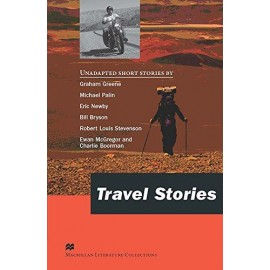 Macmillan Readers: Travel Stories