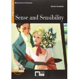 Sense and Sensibility + CD
