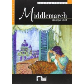 Middlemarch + CD