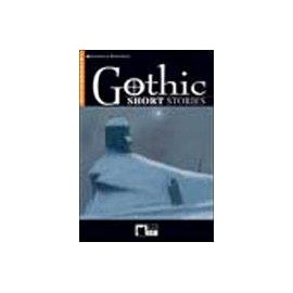 Gothic Short Stories + CD