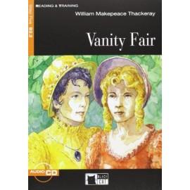 Vanity Fair + CD