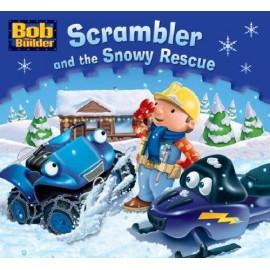 Bob the Builder - Scrambler and the Snowy Rescue