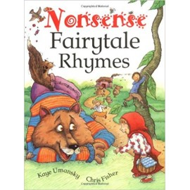 Nonsence Fairytale Rhymes