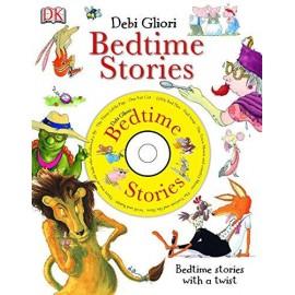 Debi Gliori's Bedtime Stories + CD