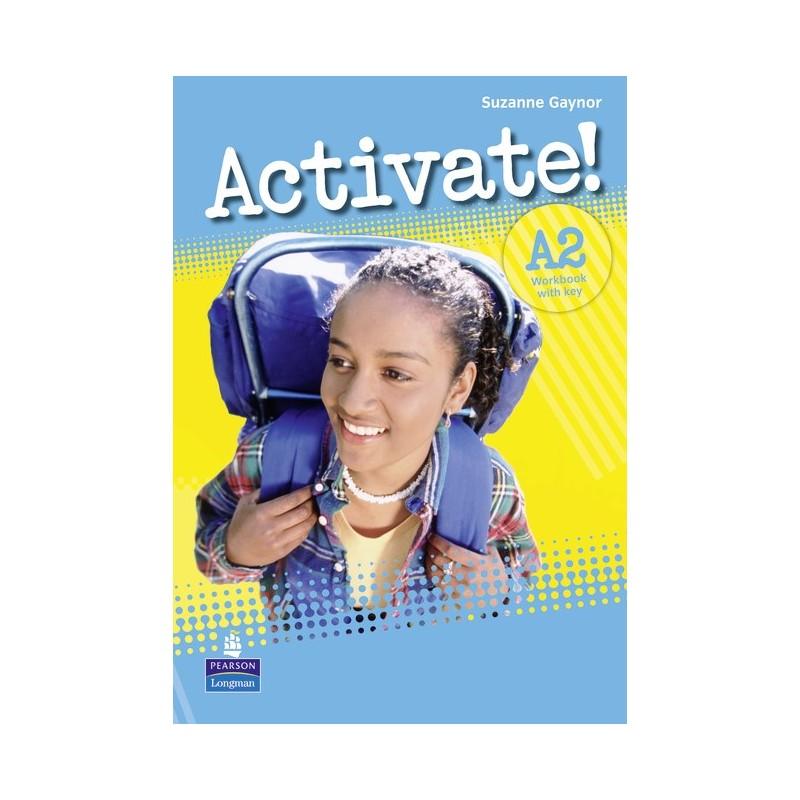 Activate a2 решебник