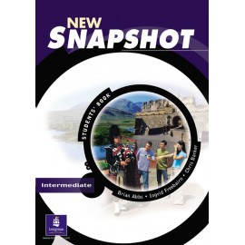New Snapshot Intermediate Student's Book