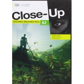 Close-Up B2 Teacher's Resource CD-ROM + Audio CD