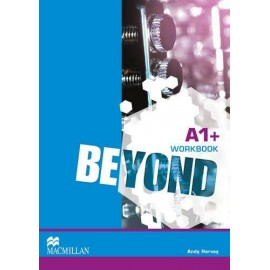 Beyond A1 Plus Workbook
