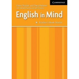English in Mind Starter Teacher's Book