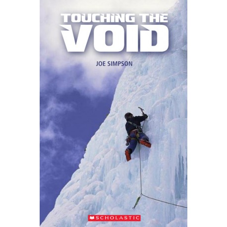 from touching the void joe s account