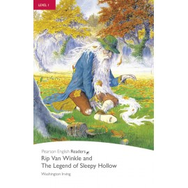 Rip Van Winkle and The Legend of Sleepy Hollow + CD