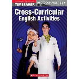 Timesaver: Cross-Curricular English Activities