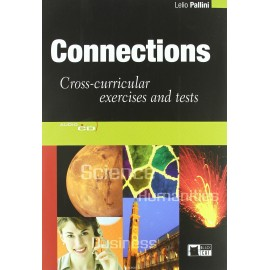 Connections - Cross-curricular Exercises and Tests + CD