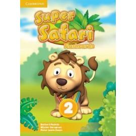 Super Safari 2 Flashcards