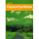 New Opportunities Intermediate Student's Book