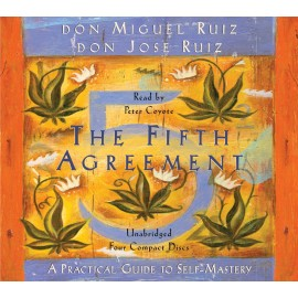 The Fifth Agreement (Audiobook)