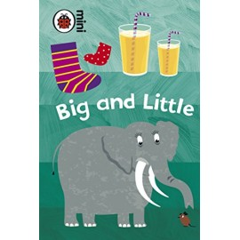 Ladybird Early Learning: Big and Little