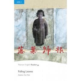 Falling Leaves + MP3 Audio CD