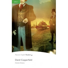 David Copperfield + MP3 Audio CD