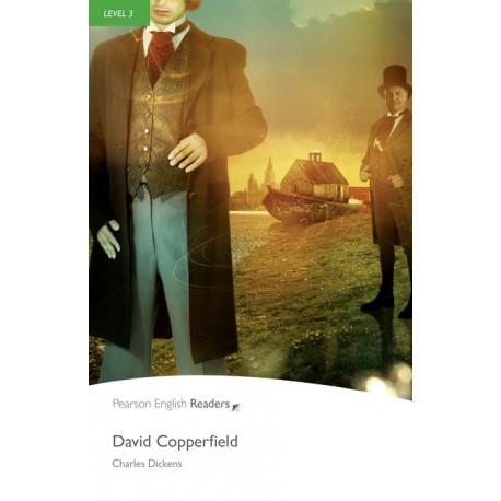 David Copperfield + MP3 Audio CD
