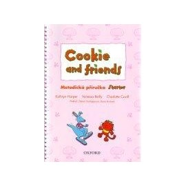 Cookie and Friends Starter Teacher's Book Czech Edition