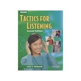 Basic Tactics for Listening Student's Book