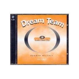 Dream Team 2 Audio CDs (2)