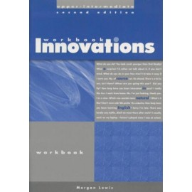 Innovations Upper-intermediate Workbook
