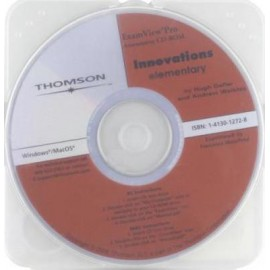Innovations Elementary Exam View CD-ROM