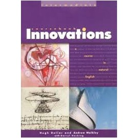 Innovations Intermediate Course Book