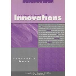 Innovations Intermediate Teacher's Book