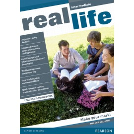 Real Life Intermediate Teacher's Handbook