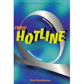 New Hotline Elementary Teacher's Book