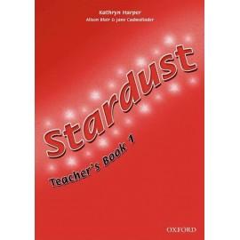 Stardust 1 Teacher's Book