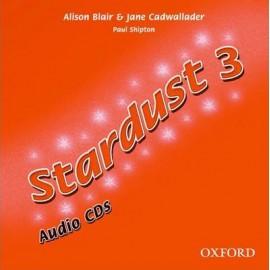 Stardust 3 Class CD