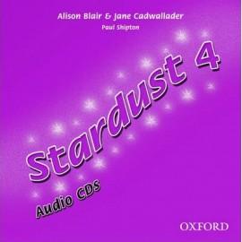 Stardust 4 Class CD
