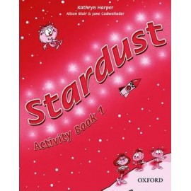 Stardust 1 Activity Book