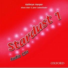 Stardust 1 Class CD