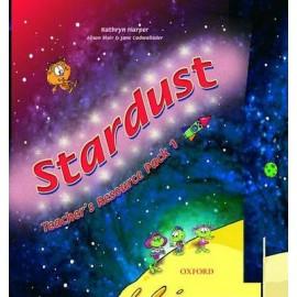 Stardust 1 Teacher's Resource Pack