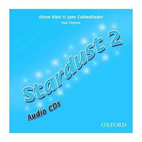 Stardust 2 Class CD