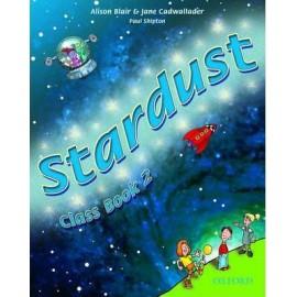 Stardust 2 Class Book