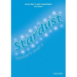 Stardust 2 Teacher's Book