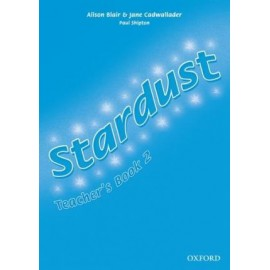Stardust 2 Teacher's Book