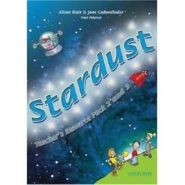 Stardust 2+3 Teacher's Resource Pack