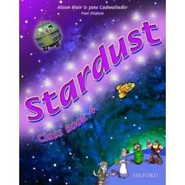 Stardust 4 Class Book