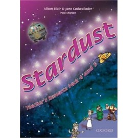 Stardust 4+5 Teacher's Resource Pack