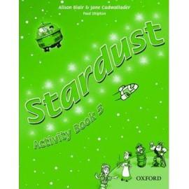 Stardust 5 Activity Book