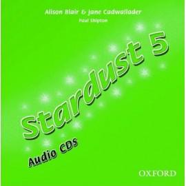 Stardust 5 Class CD